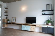 Atelier Antipode - custom made furniture & interior design